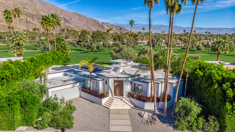 1444 East Murray Canyon, Palm Springs, CA