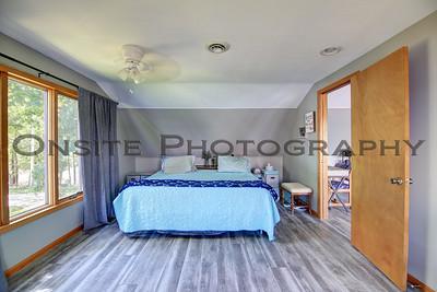 Bedroom2 With Walk-In Closet