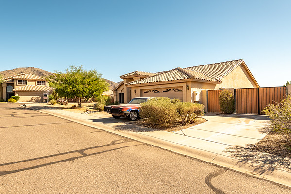 15419 South 13th Drive, Phoenix, AZ (MLS)