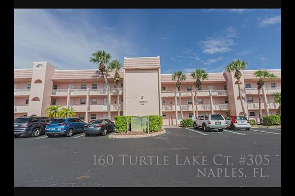 160 Turtle Lake Ct  #305