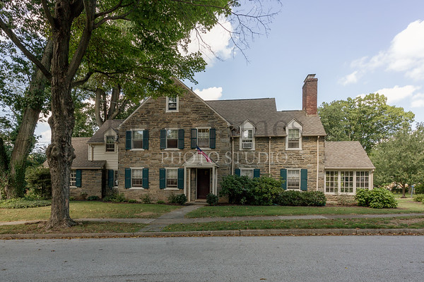 1701 Harris Street