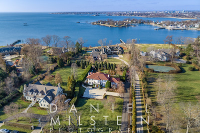 174 Long Neck Point Rd aerial 02