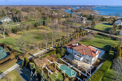 174 Long Neck Point Rd aerial 13