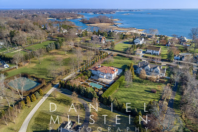 174 Long Neck Point Rd aerial 12
