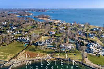 174 Long Neck Point Rd aerial 11