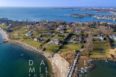 174 Long Neck Point Rd aerial 10