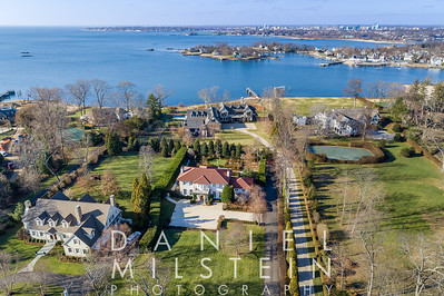 174 Long Neck Point Rd aerial 03