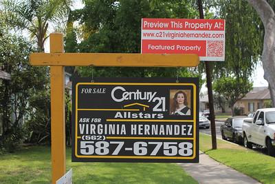 536 VIA ALTAMIRA, MONTEBELLO, CA 90640 #2