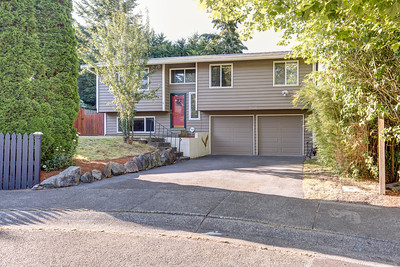 Real Estate Photography on July 20, 2016 at 2001 181st St SE in Bothell WA, USA.  Photo credit: Jason Tanaka