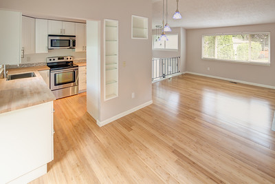 Real Estate Photography on July 19, 2016 at 2001 181st St SE in Bothell WA, USA.  Photo credit: Jason Tanaka