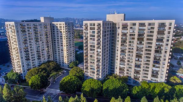 2160 Century Park East Unit 2105