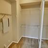 Second Floor Primary Walk In Closet