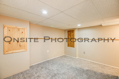 Lower Level Bonus Room