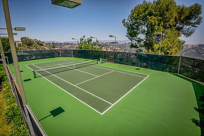 2562 Almaden Court and Bel Air Ridge Facilities