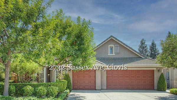 2732 Sussex Ave, Clovis