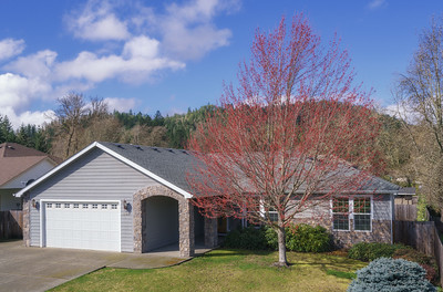 2744 Florer Drive—Grants Pass, OR