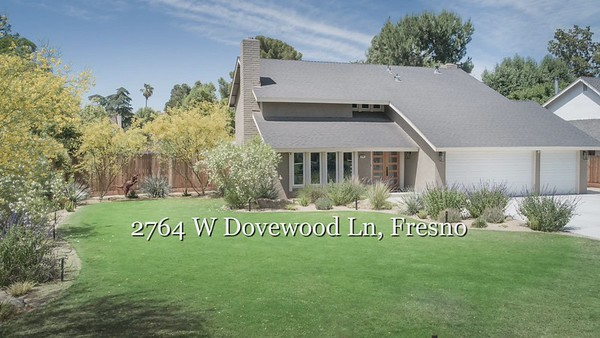 2764 W Dovewood Ln, Fresno