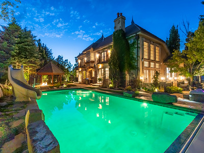 Real Estate Photography Galleries