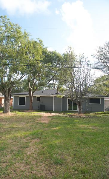 2806 Patricia St. La Marque, Texas