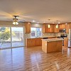 Kitchen and Informal Dining