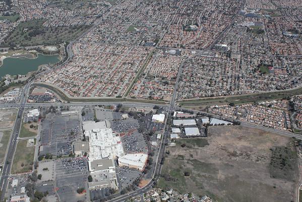 3-23-2012 San Jose Eastridge Mall