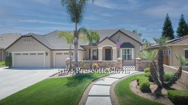 3174 Prescott, Clovis
