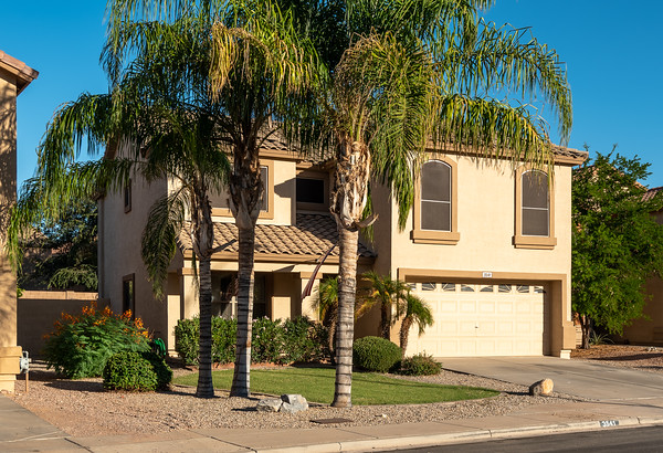 3541 South Calderon Circle, Mesa, AZ (MLS)
