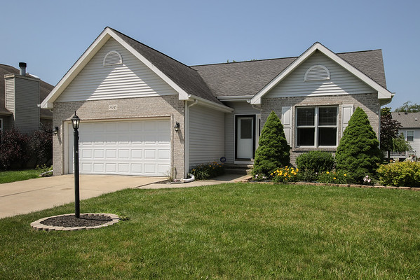 376 Kingsmill Drive - Chesterton, IN