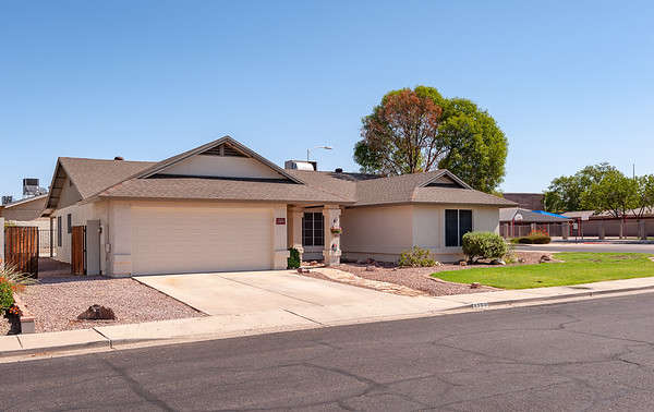 3764 East Edgewood Avenue, Mesa, AZ (MLS)