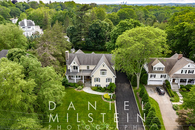 453 Park Ave aerial 11
