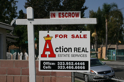 4808 ASTOR AVE. IN ESCROW