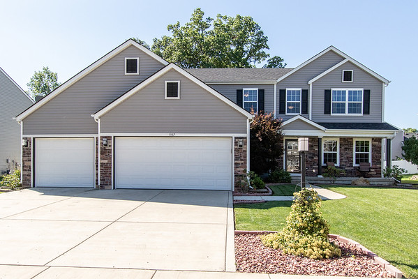 507 Pine Trail - Chesterton, IN