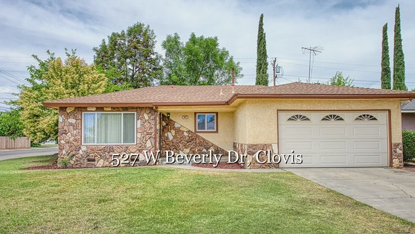 527 W Beverly Dr, Clovis