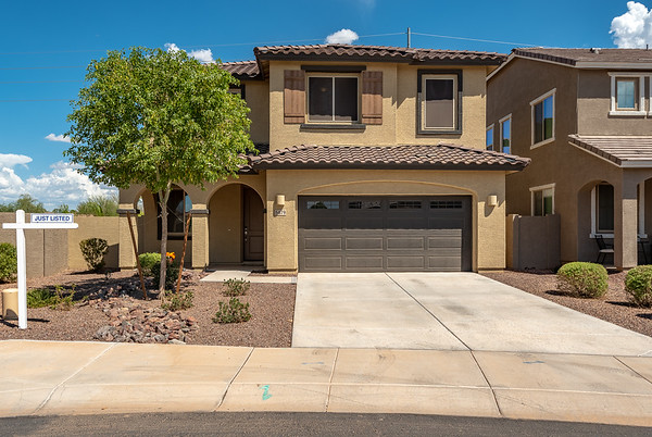 5479 South Joshua Tree Lane, Gilbert, AZ (MLS)