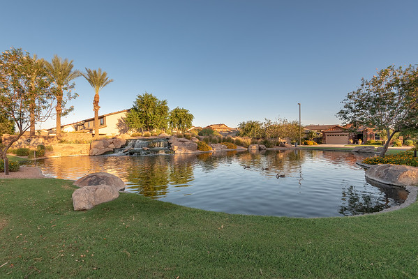 5755 South Parkcrest Street, Gilbert, Arizona (MLS)