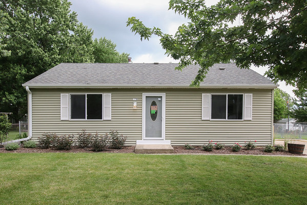 653 Driftwood Circle - Lowell, IN