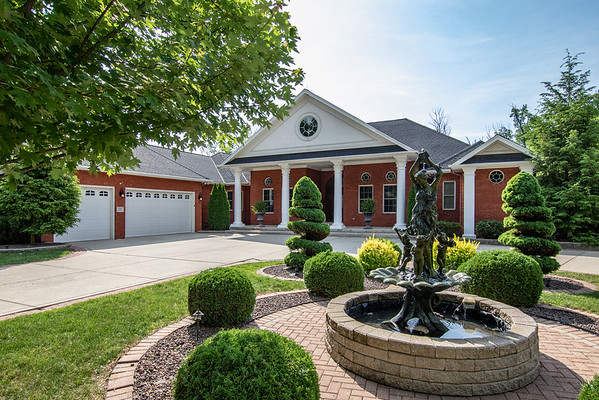 684 Quinlan Court - Crown Point, IN
