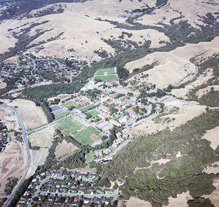 7-14-87A St. Mary's College Moraga