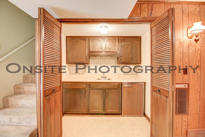Lower Level Wet Bar