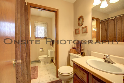 Main Bath with Master Bath