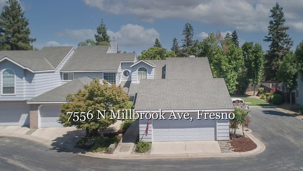 7556 N Millbrook Ave , Fresno