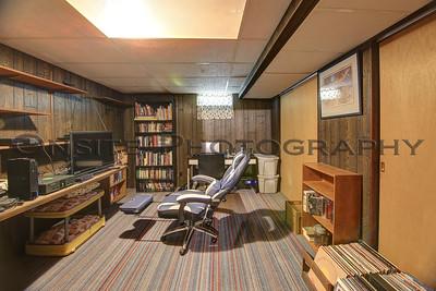 Lower Level Room