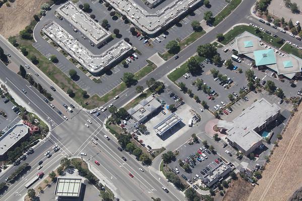 9-1-2011 10-2-2011 Chevron Station