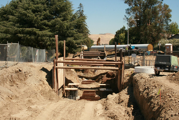 9-2-2010 Ranger Pipeline Ground