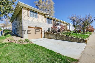 2nd Garage - Full Length of House