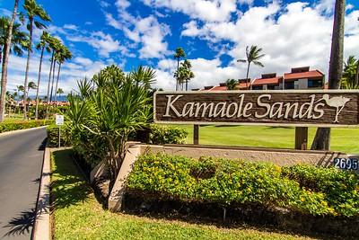 Kamaole Sands 8-402