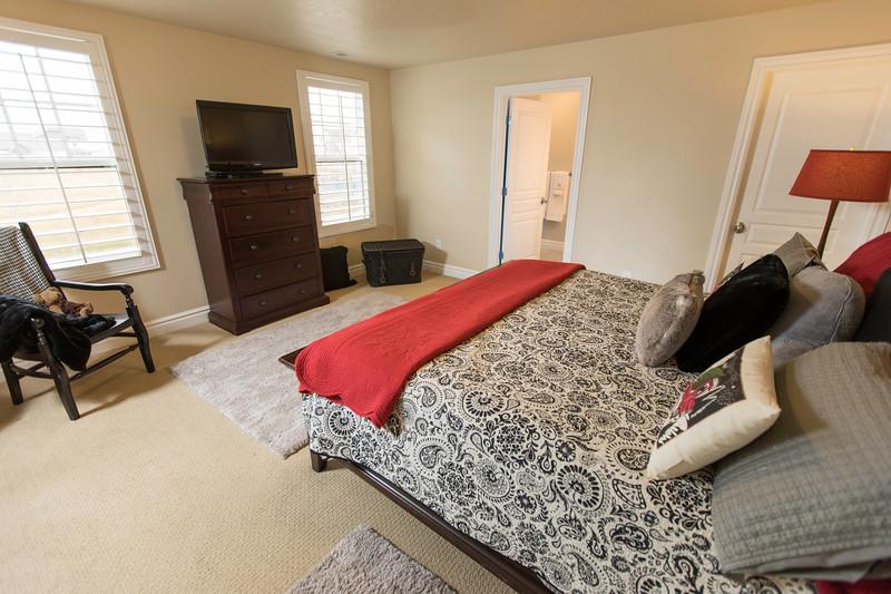 Brenda Home bedroom