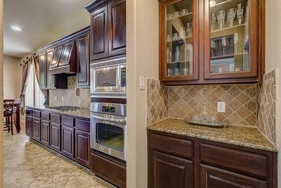 Butler Pantry / Kitchen