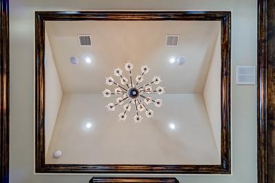 Master Bedroom Ceiling