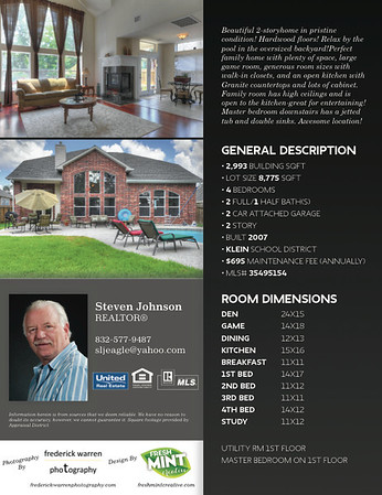25106 Knob Pines 1 Page Flyer
